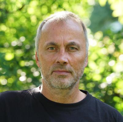 Bjørn Aasmoe