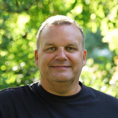 Øyvind Valrygg