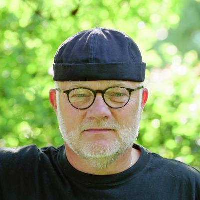 Svein Schøgren