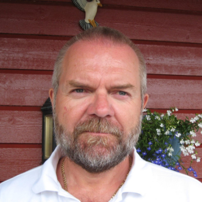 Raymond Lønberg